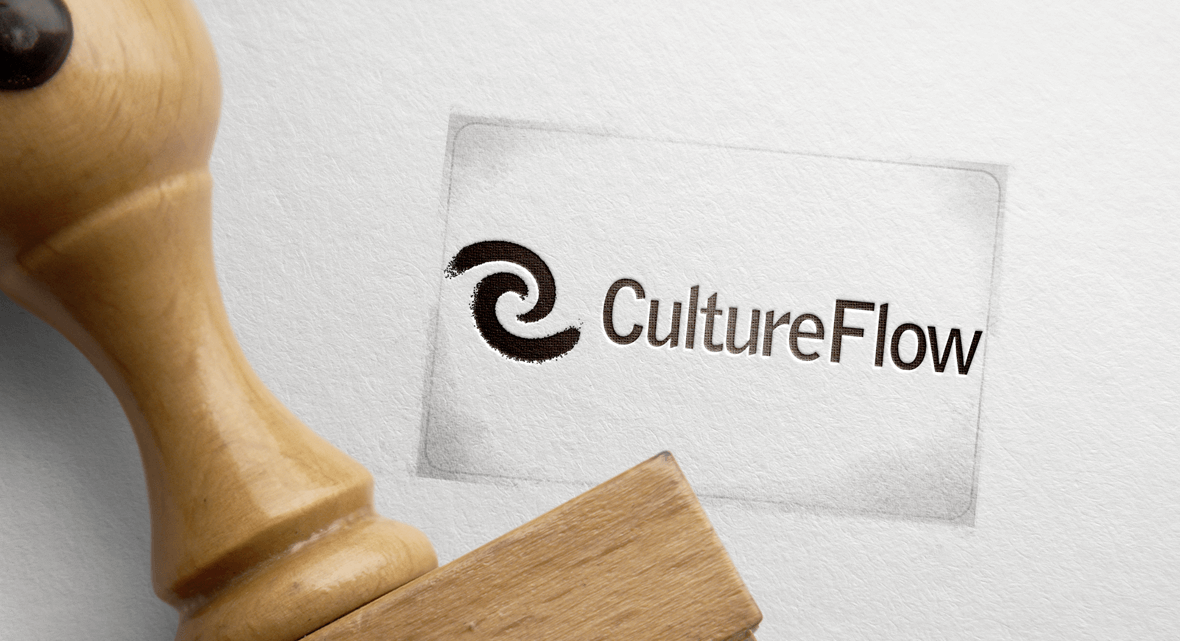 Corporate Design Culture Flow